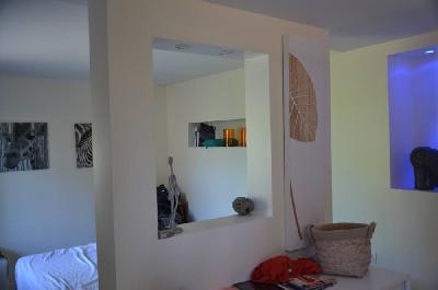 Loue splendide villa 8 personnes à Lacanau