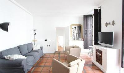 Appartement neuf tout confort en colocation