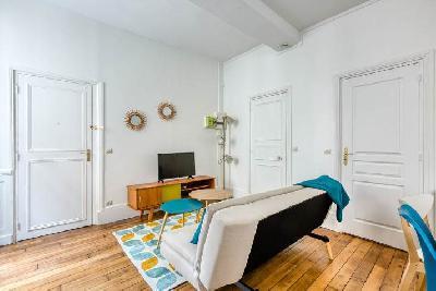 Location Appartement 2 pièces 46 m², Melun (77000)