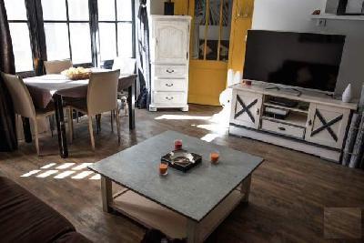 Appartement T2 de 40 m2