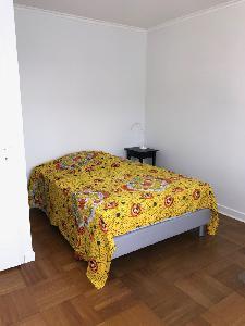 Superbe appartement en colocation à la croix-rousse
