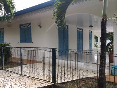 Belle Villa T4 113m2 avec jardin Ste Suzanne