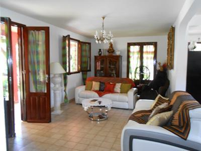 Villa F3 à Saint Laurent du Maroni
