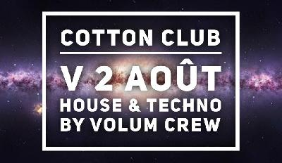 Break Out 2 (soirée House & Techno)
