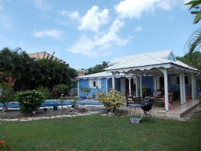 Agréable villa T5 Remire-Montjoly