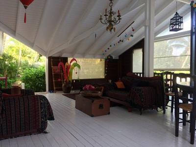 Belle Villa 3 chambres + Dépendances