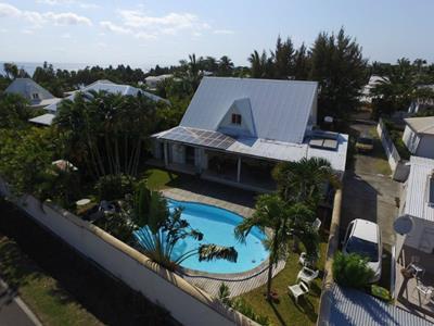 Villa 6 pièces Saint André 97440