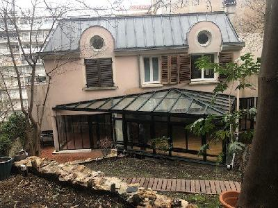Maison villa F4 sur TAMPON