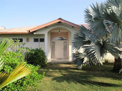 MACOURIA maison T4 sur 1020 m2 de terrain
