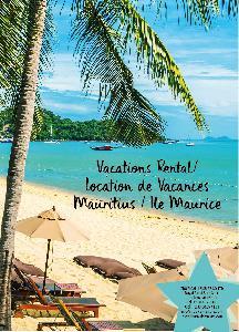Vacances à l'ile Maurice!!!