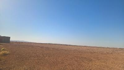 Beau terrain agricole à Chichaoua