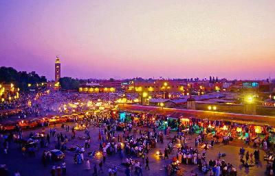 Morocco Tours , Marrakech Desert Tours, Tour in Morocco , Fes Desert Excursions