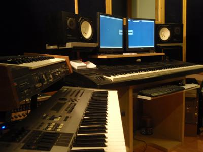 Formation 'Production Musicale en Studio d' enregistrement Professionnel'