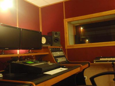 Photo petite annonce Studio d' enregistrement et de production musicale Paris - IDF