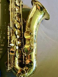 Photo petite annonce Saxophone selmer ténor super action série II