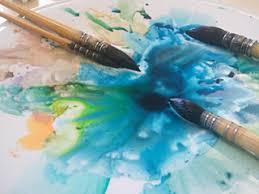 Je cherche un coin d'atelier pour peindre
