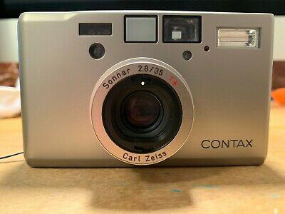 Photo petite annonce Contax T3