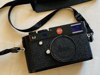 Photo petite annonce Leica M240