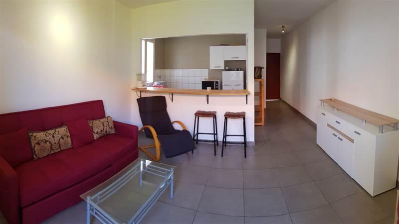 Location Appartement 1 pièce 20 m², Paris 8 ème