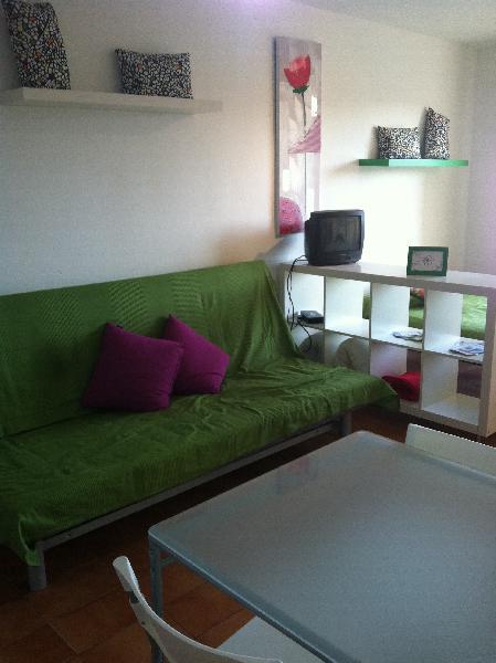 Appartement 1 chambre 4 personnes à louer