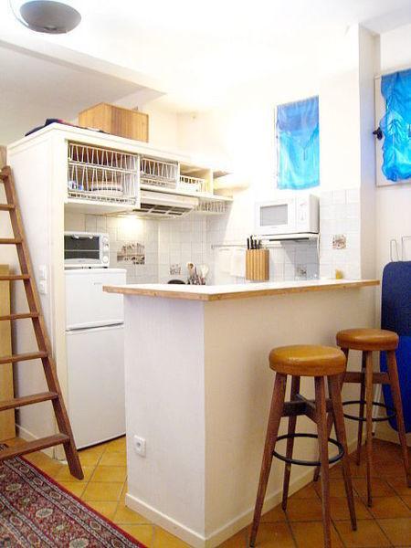 Location - Appartement, 25 m² 700 € CC - 1 pièce Paris 15ème