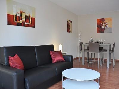 PARIS-Appartement Calme, proche Ecole et commerce
