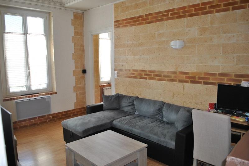 Appartement 4 Pièces - 70m²