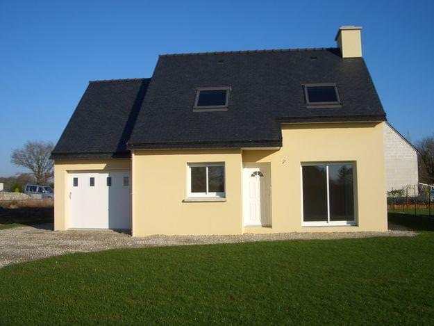 maison heric 20km Nantes
