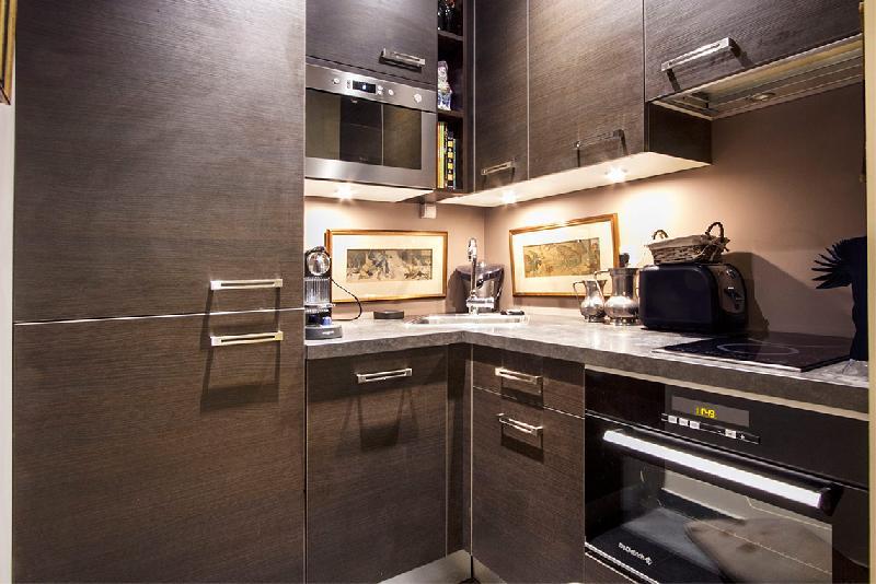 Appartement 35 m² meublés et équipés Paris 07